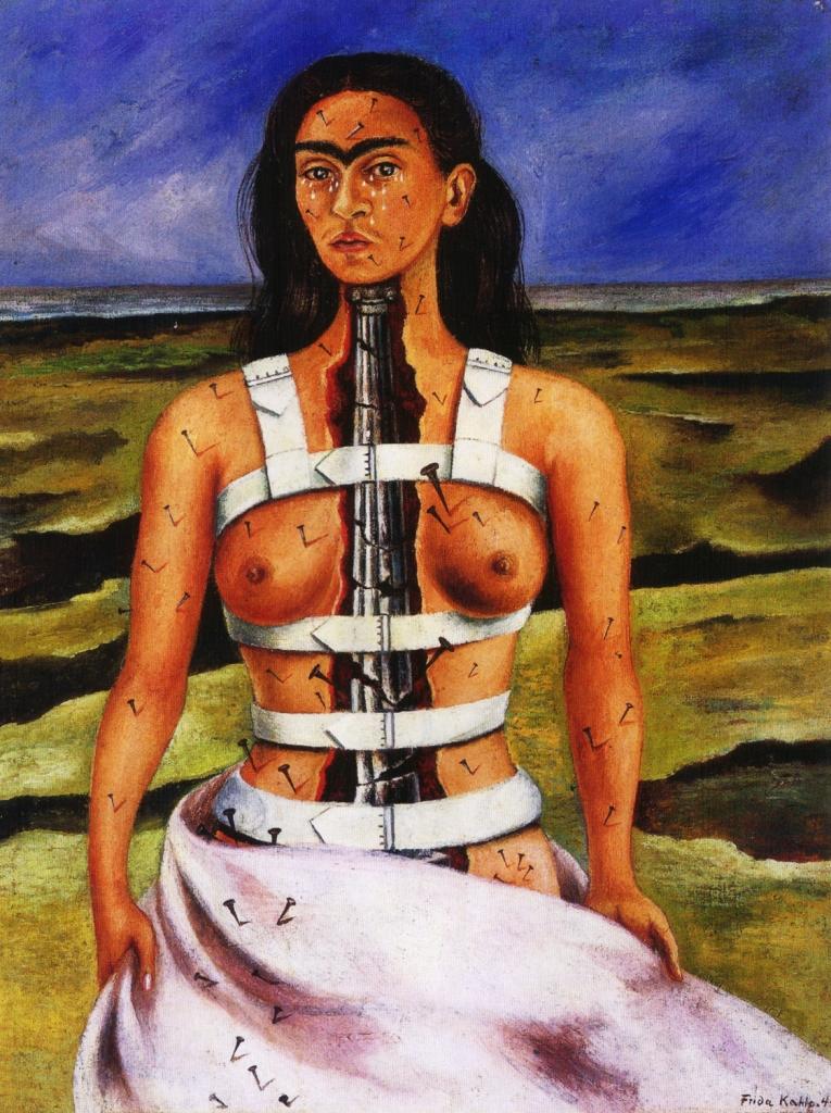 frida-kahlo-the-broken-column1