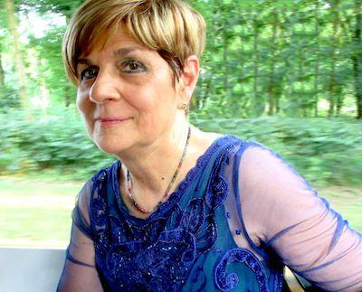 Laura Ricci - Monza Expo
