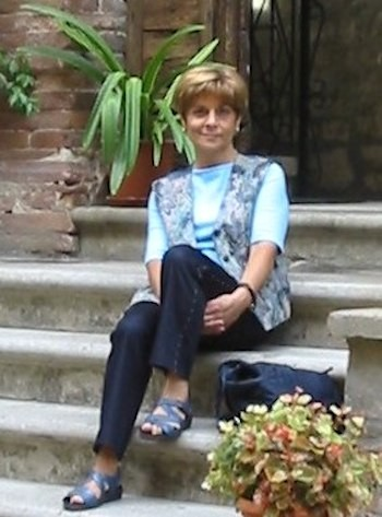 Laura Ricci Orvieto