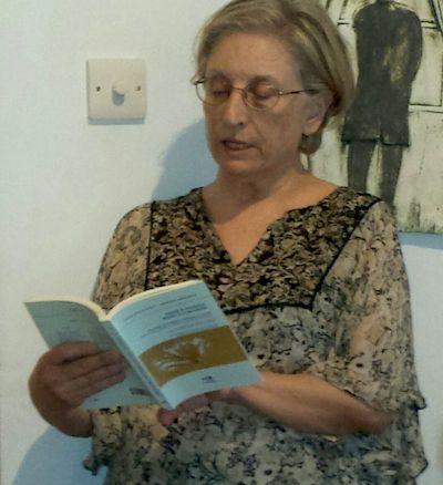 Alexandra Zambà